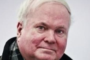 Portrait of Pat Conroy
