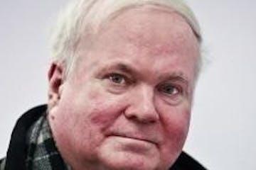 Portrait of Pat Conroy