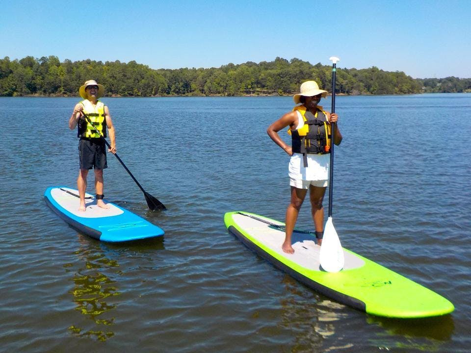 Stand Up Paddleboards >> Sup Paddleboards Triad Eco Adventure
