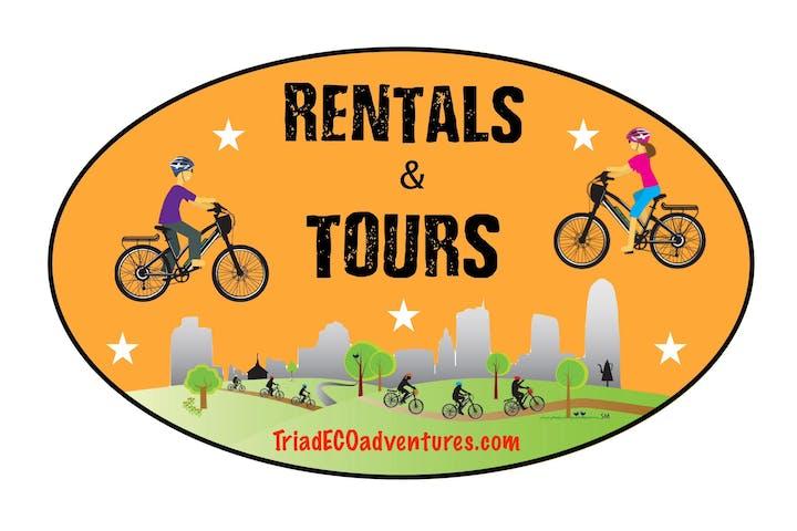 Triad Eco Adventures: Rentals & Tours