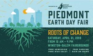 Piedmont Earth Day Fair