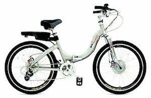 Stride e-bike