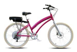 Islander e-bike
