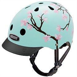 Cherry Blossom Nutcase