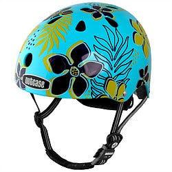 Hula Blue Nutcase Helmet