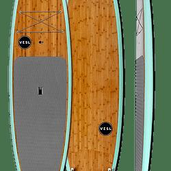 VESL 10'6'' Eco-Bamboo