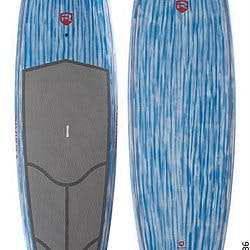 Riviera Original 11'6'' stressed blue paddleboard