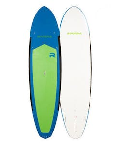 Riviera Select Soft Top SUP
