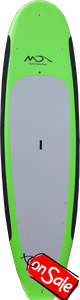 """DOLSEY Bumper, 10'8"""""""