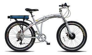 Genesis e-bike