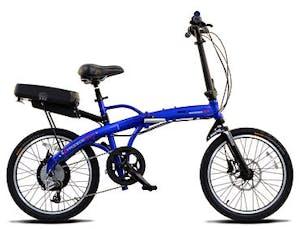 Mariner e-bike