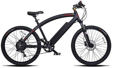 Phantom e-bike