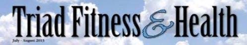 Triad Fitness & Health