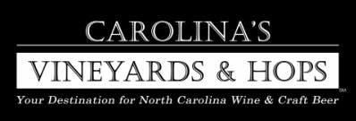 Carolina's Vineyard & Hops: Your destination for North Carolina Wine & Craft Beer