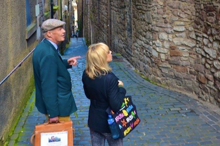 Private-Edinburgh-Walking-Tour
