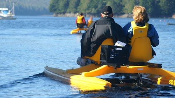 alaska boat tours