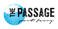 The Passage Port Fairy logo
