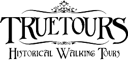 True Tours: Historical Walking Tours logo