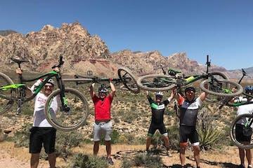 mountain bike tours las vegaslas vegas cycling