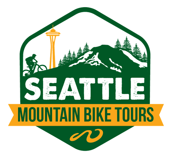 Seattle Mountain Bike Tours