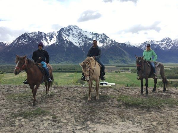 Reindeer Farm Reindeer Tours Activities In Palmer Alaska