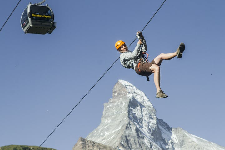 Bergbahnen Zermatt