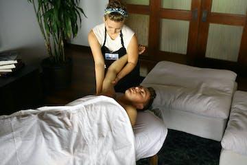 Massage In Hawaii