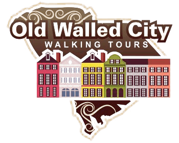 Old Walled City Walking Tours