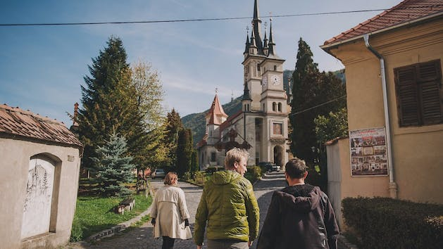 Walking-Tour-of-Brasov