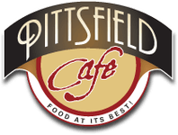 pittsfield cafe logo