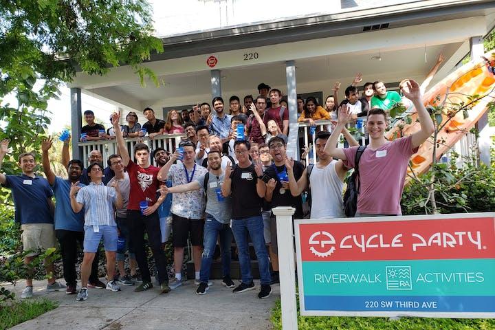 Trivia Tour Fort Lauderdale
