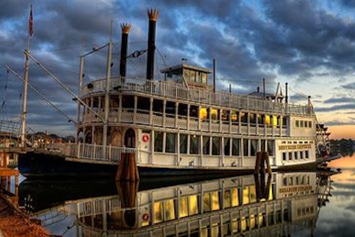 southern empress cruises lake conroe