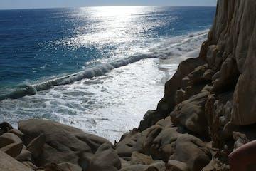 beach Cabo San Lucas