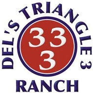 Del's Triangle 3 Ranch