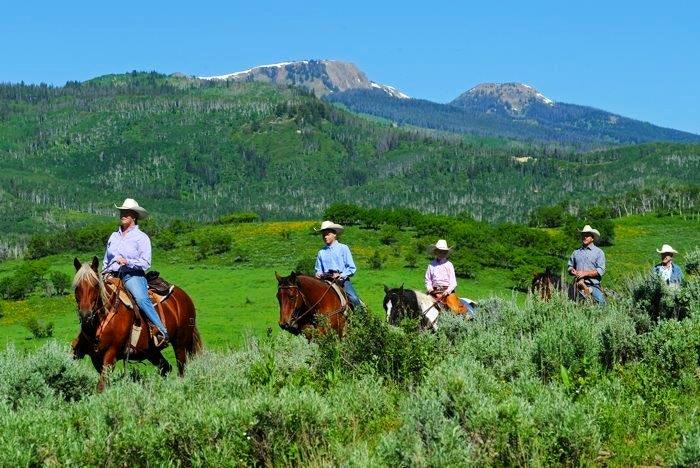 Del's Triangle 3 Ranch