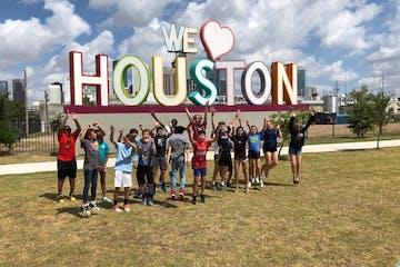 Houston Sightseeing Tour