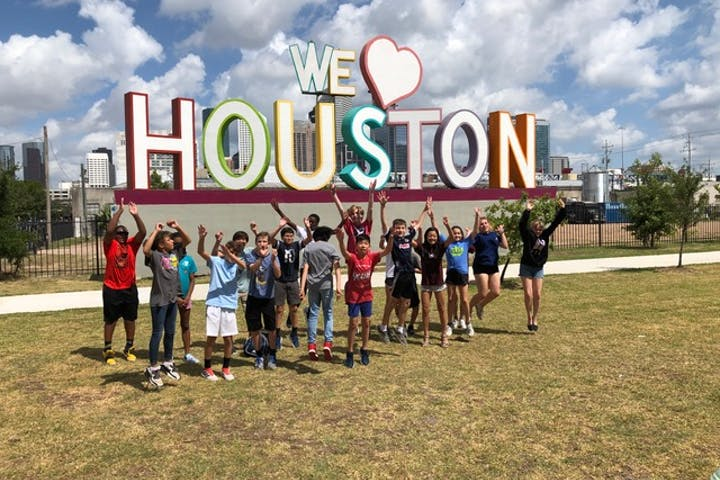 Houston Sightseeing Tour
