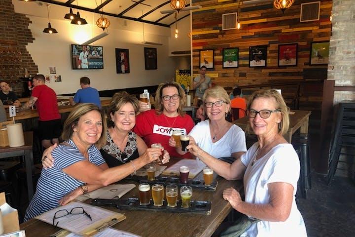 Houston Brewery Tour