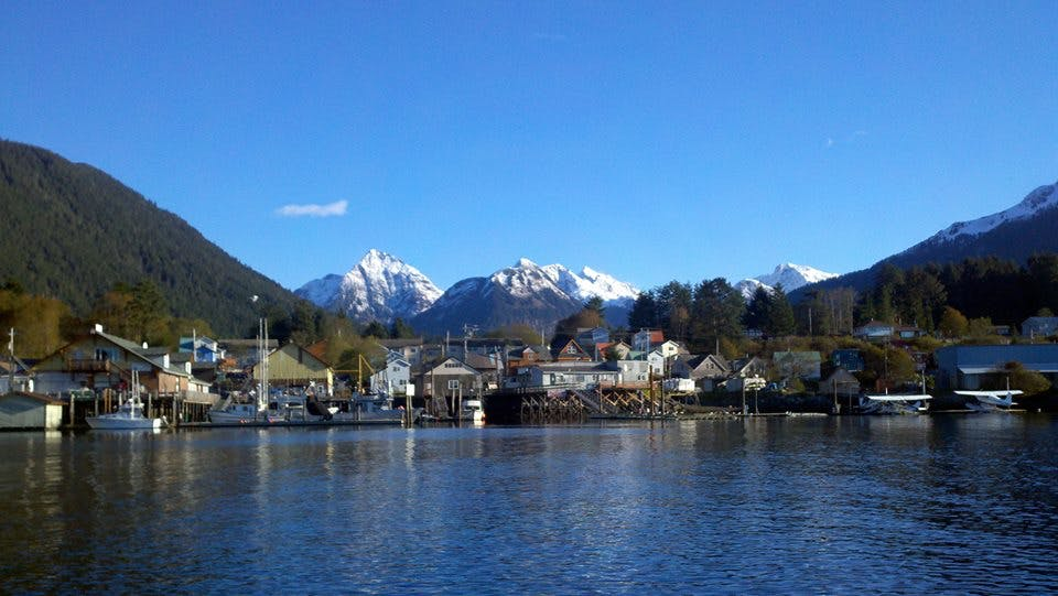 10 Little Known Facts About Sitka, Alaska | Sitka Wildlife Tours | Scenic  Tours Of Sitka, Alaska