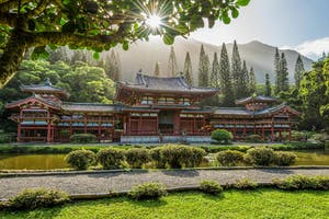 Byodo-In Temple Oahu Photo Tours