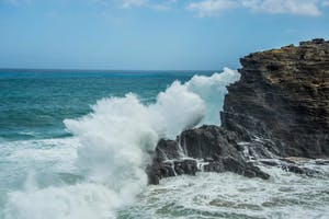 Halona Blow Hole Oahu Photo Tours