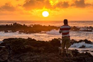 Sunrise Tour of Hawaii