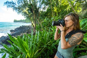 Hawaii Photo Tours