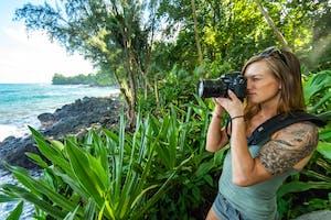 Hawaii Photo Tours