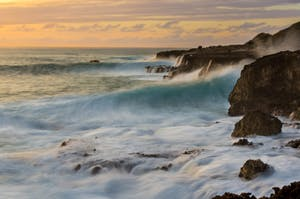 Ka'ena Point Oahu Photo Tours