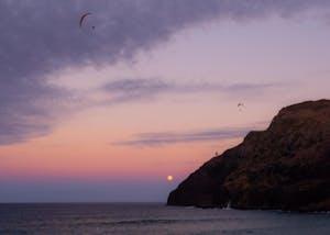 Hawaii Full Moon - Oahu Photography Tours