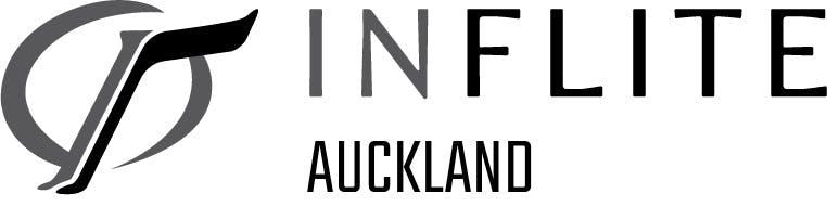 INFLITE Auckland Logo