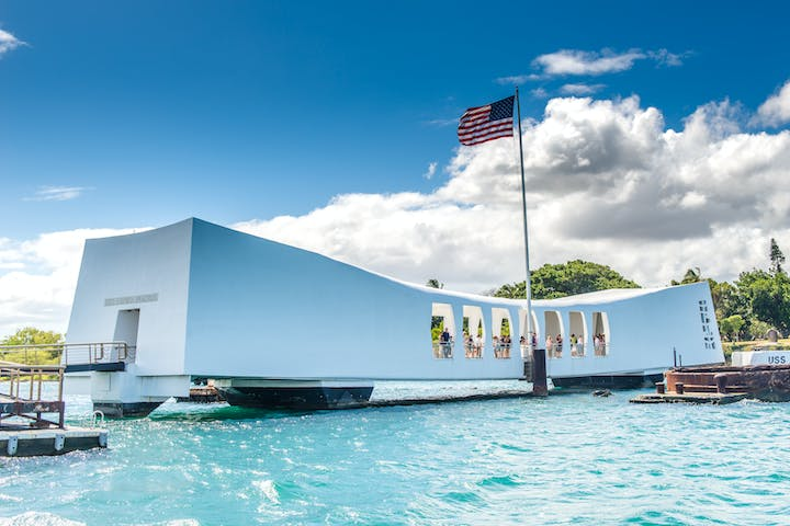Pearl Harbor Tours >> Pearl Harbor Tour Go Hawaii Tours