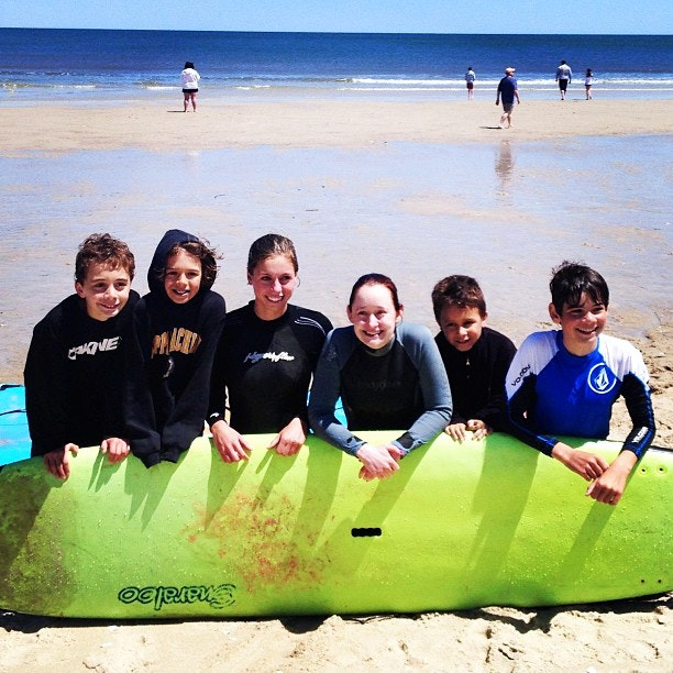 LBI SURF SCHOOL