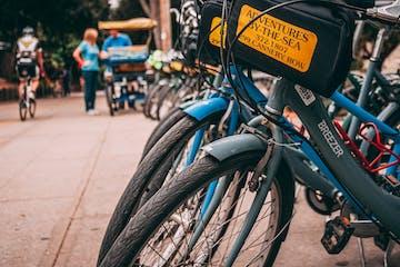 Hybrid Bicycle Rental